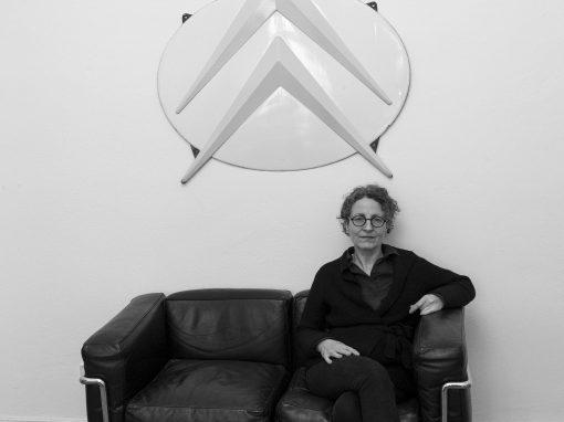 Annegret Egenhofer