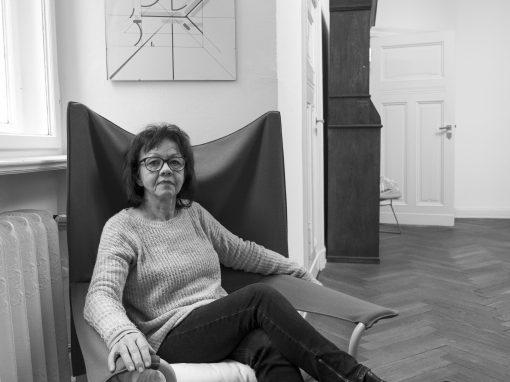 Sabine Kattusch
