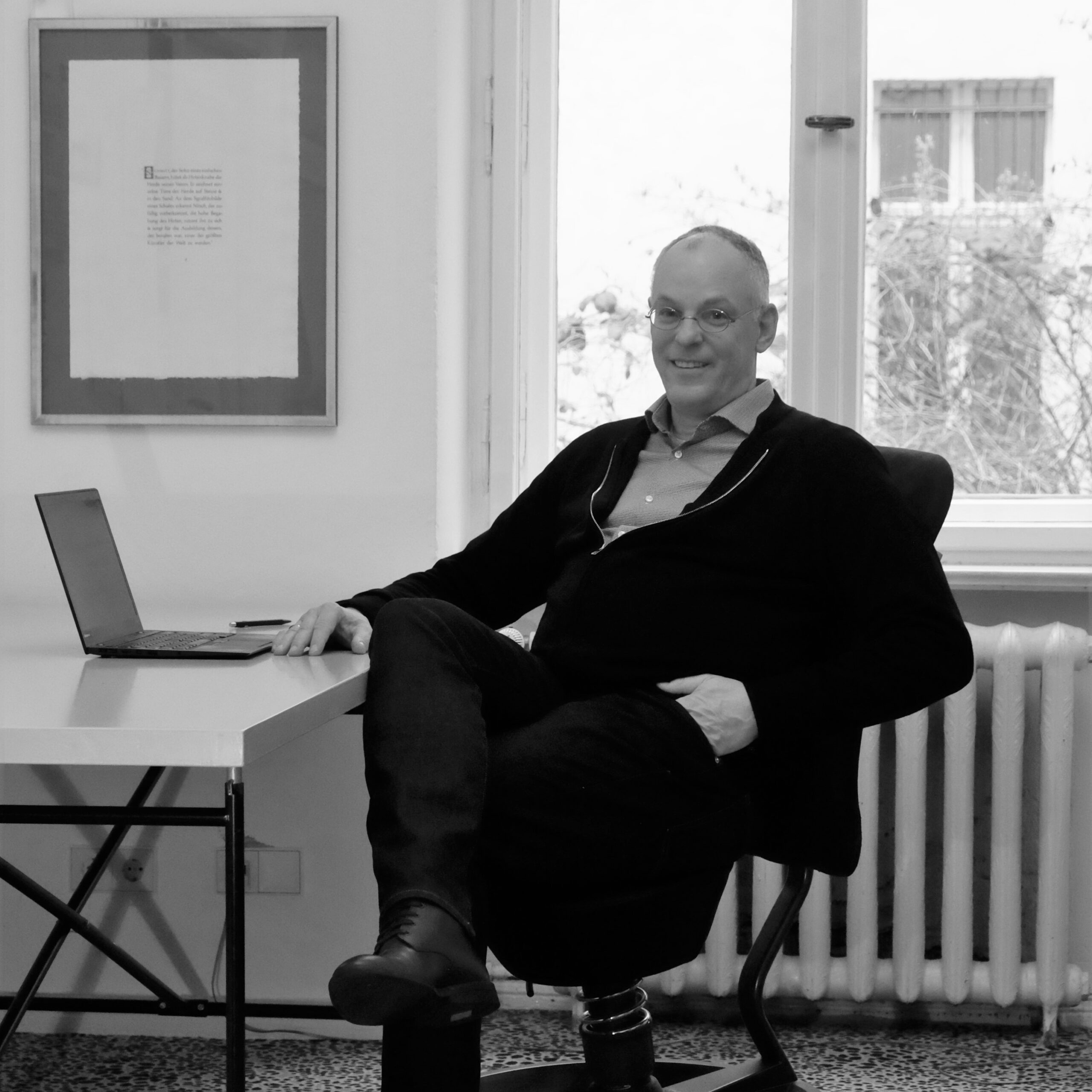 Oliver Gerlach