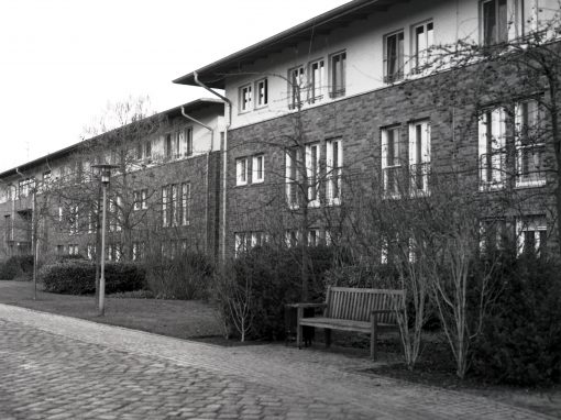 Bischof-Ketteler Haus