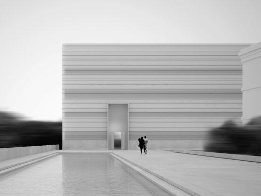 Bauhausmuseum