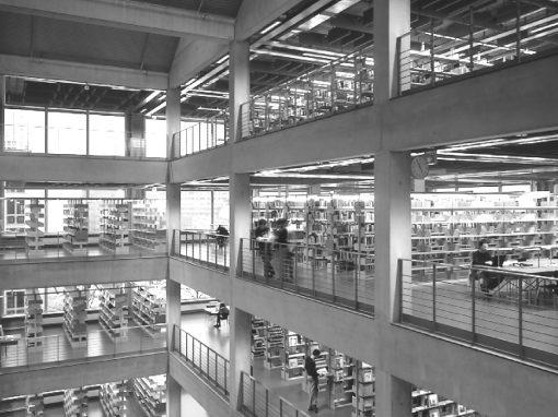VW-Bibliothek