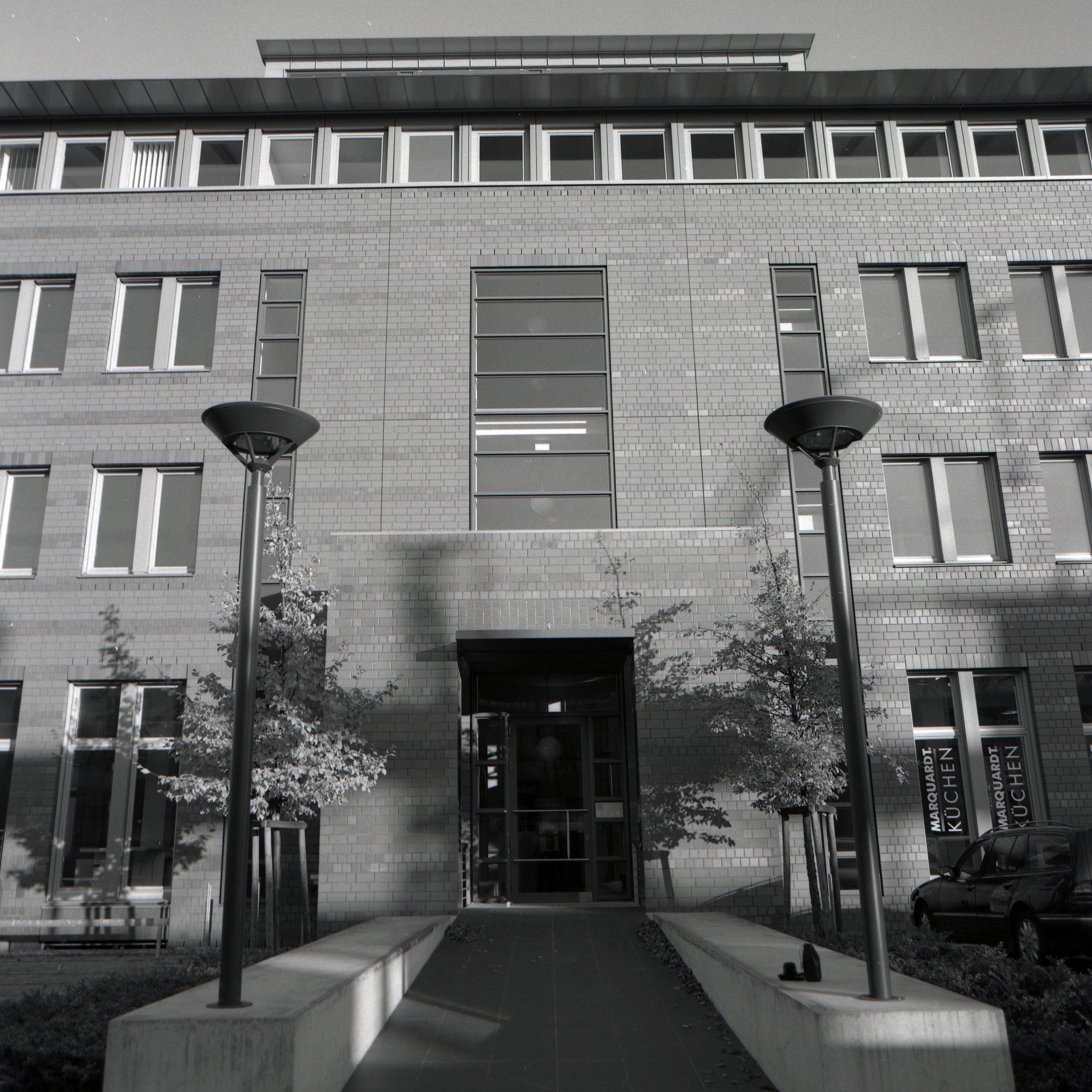 Gründerzentrum