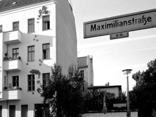 Maximilianstraße
