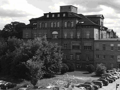 St. Josefs-Krankenhaus