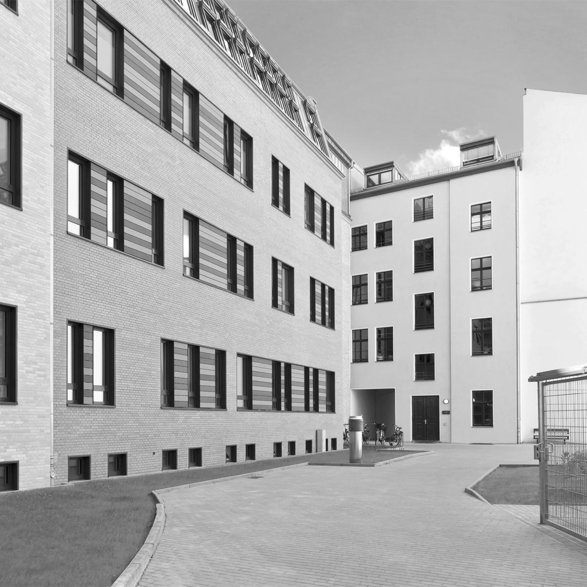 St. Elisabeth-Haus