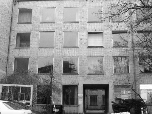 Institut der TU